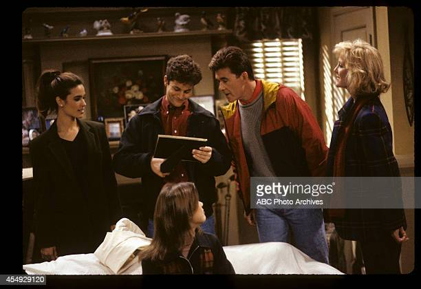 PAINS Home Malone Airdate November 16 1991 CHELSEA