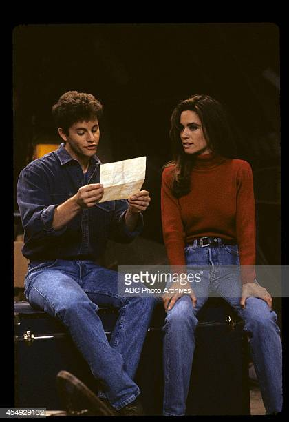 PAINS Home Malone Airdate November 16 1991 KIRK