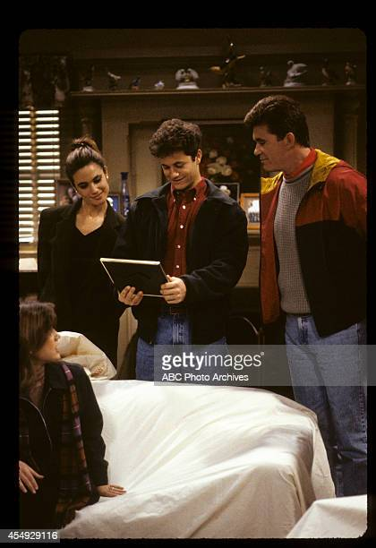 PAINS Home Malone Airdate November 16 1991 TRACEY