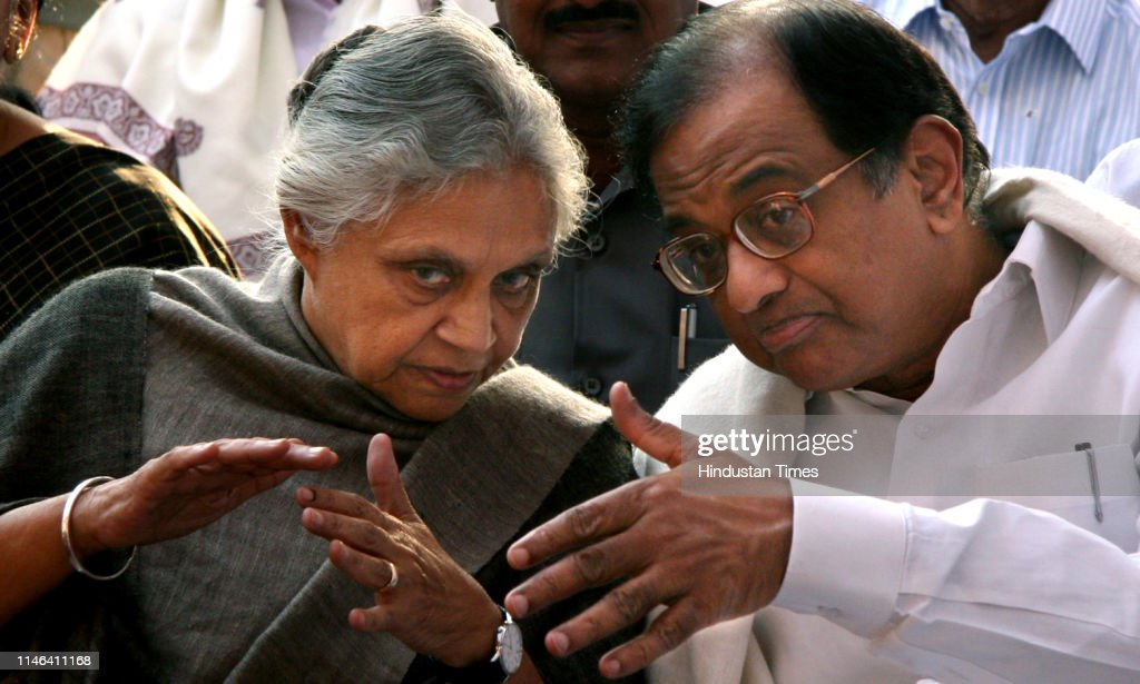 IND: HT Archives: Indian Politics and Governance