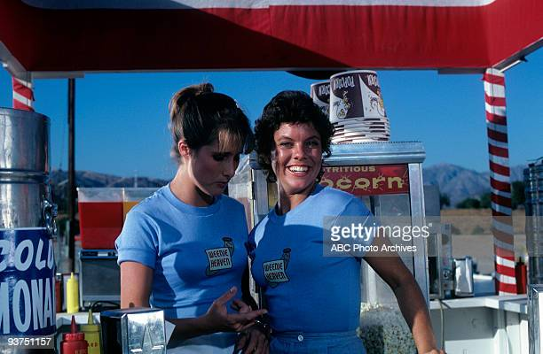 DAYS Home Movies 10/6/81 Cathy Silvers Erin Moran