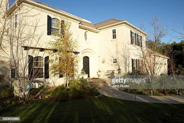 Home of Bruce Jenner