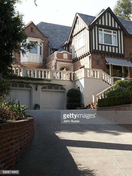 Home of Michael Feinstein