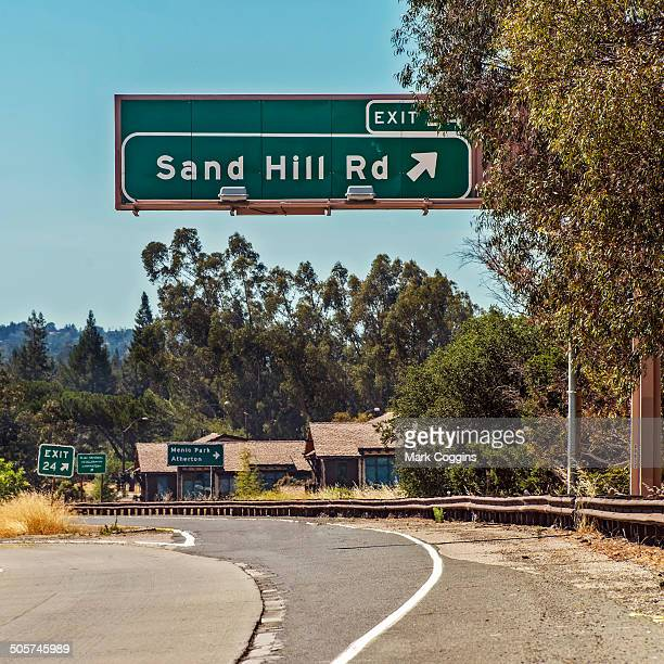 Home of Silicon Valley Venture Capital