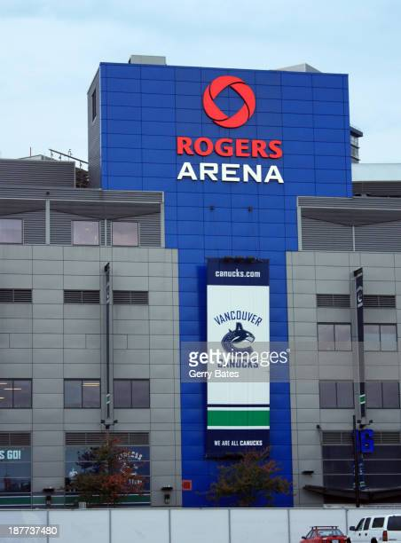 CONTENT] Home of the Vancouver Canucks Hockey Team this indoor sports arena in Vancouver British Columbia was opened in 1995 The architects are...