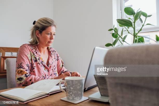 ホームオフィス - モーペス ストックフォトと画像