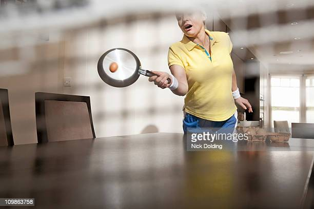 home olympics 14 - funny ping pong stock pictures, royalty-free photos & images
