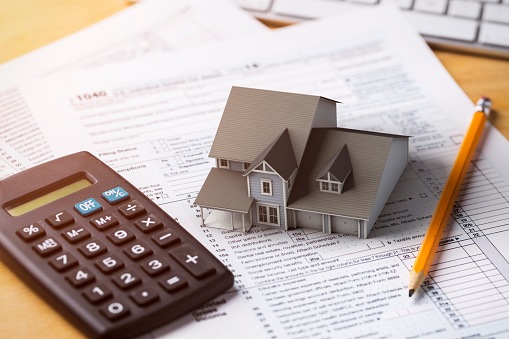 Home Tax Deduction Mortgage Interest 903035430