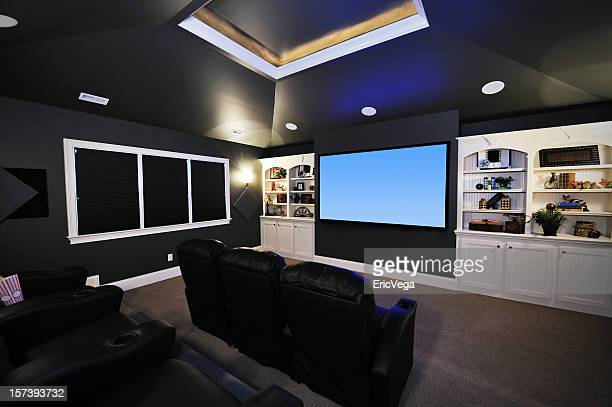 2 105 Home Theater System Photos And Premium High Res Pictures Getty Images