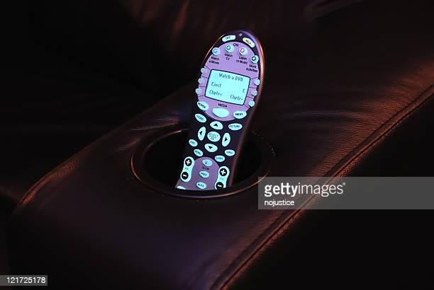 Home Theater Remote