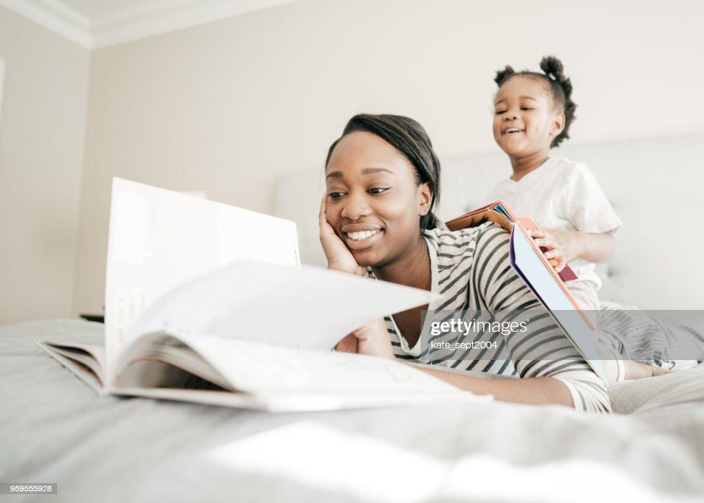 Home-Tutorial für Kleinkinder : Stock-Foto