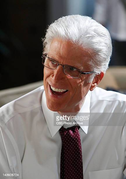 """Homecoming"""" -- D.B. Russell on the 12th season finale of CSI: CRIME SCENE INVESTIGATION, Wednesday, May 9 on the CBS Television Network."""
