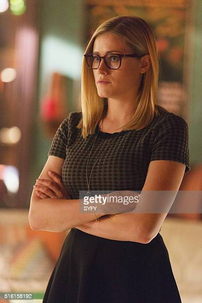 THE MAGICIANS Homecoming Episode 110 Pictured Olivia Taylor Dudley as Alice