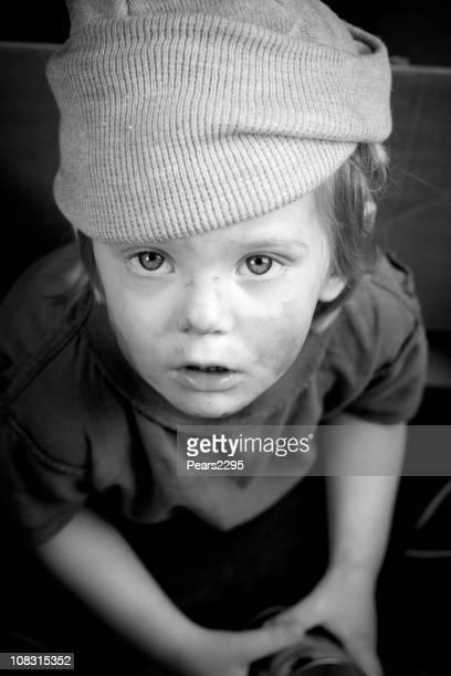 Homeless Child Series