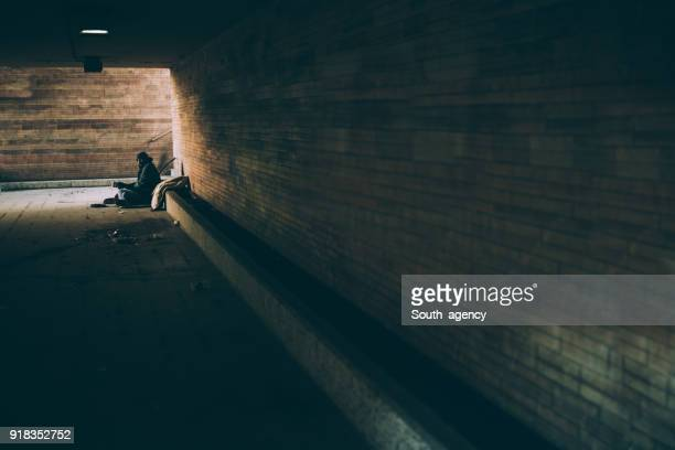 homeless guy - homeless stock photos and pictures