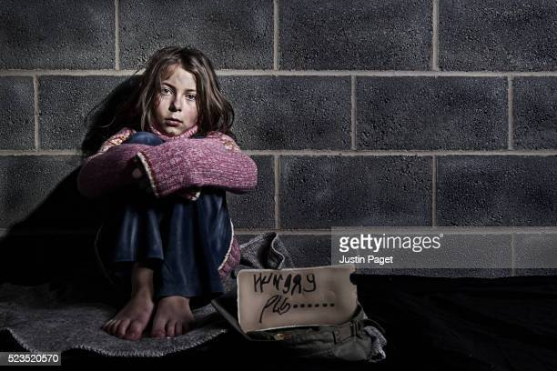 World S Best Homeless Children Stock Pictures Photos And