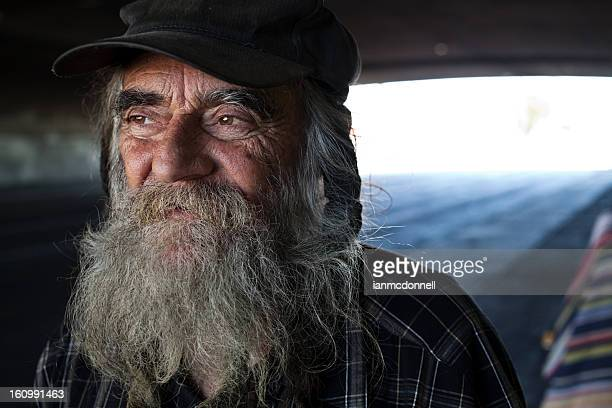 homeless man - homeless stock photos and pictures