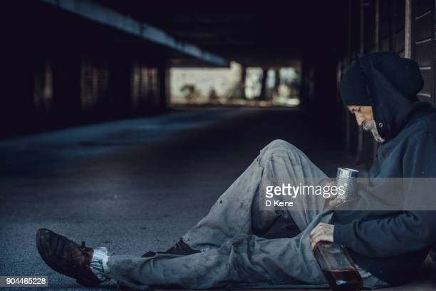 homelessness - homeless stock photos and pictures