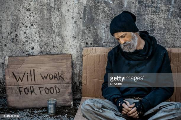 Obdachlosigkeit