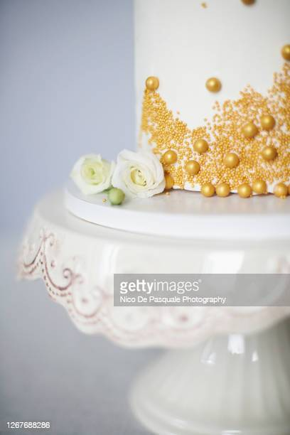 homemade birthday cake - bead stock pictures, royalty-free photos & images