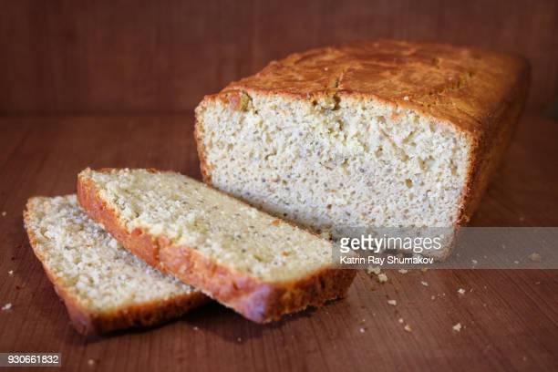 Homemade Gluten Free Millet Bread