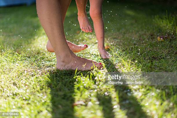homemade heatwave fun - s0ulsurfing stock pictures, royalty-free photos & images