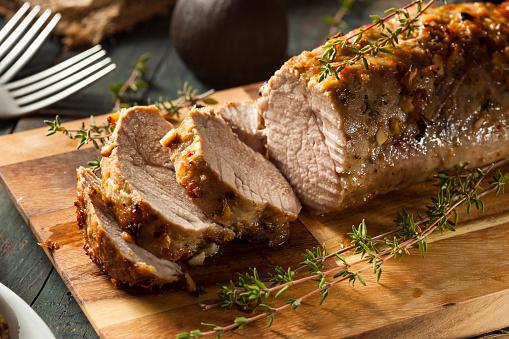 Homemade Hot Pork Tenderloin 521415161
