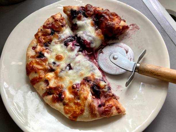 Homemade Individual Pizza