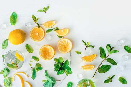 Homemade lemonade - gettyimageskorea