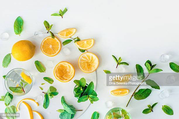 homemade lemonade - citrus fruit stock pictures, royalty-free photos & images