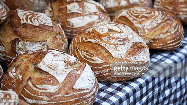 Homemade Rustic Bread For Sale