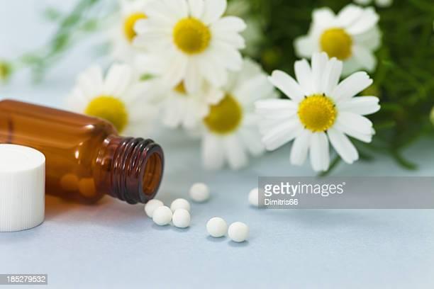 Medicina Homeopática: Camomila