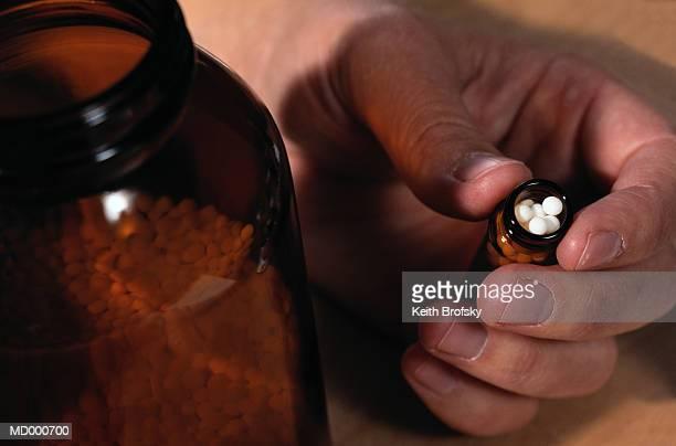 Homeopathic Medicine