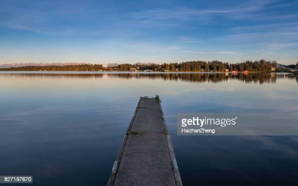 homer alaska - kachemak bay stock pictures, royalty-free photos & images