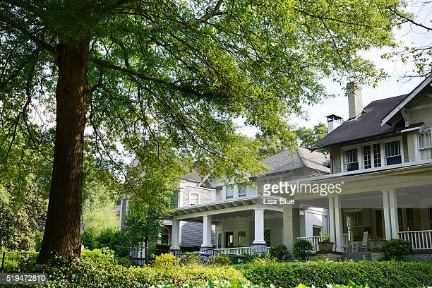 Homes in Atlanta