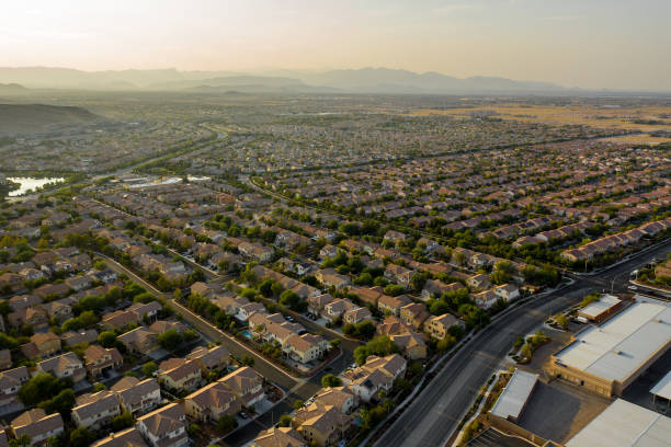 NV: Las Vegas Home-Price Surge Spotlights Disconnect In U.S. Economy