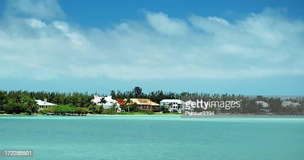 Homes of Sanibel Island
