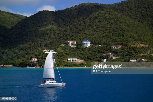 Homes on Tortola