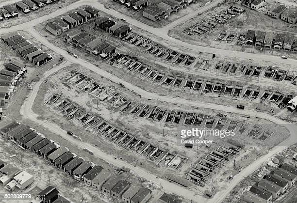 Homes still suffer from burnout Two months after a spectacular fire destroyed 111 houses at a Canada Homes construction site in Markham there is...
