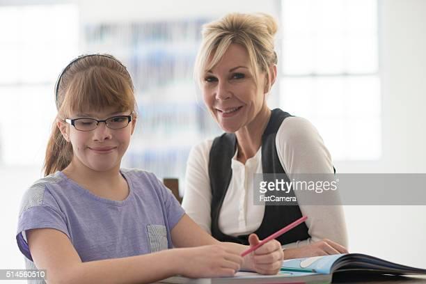 Homeschooling a Child