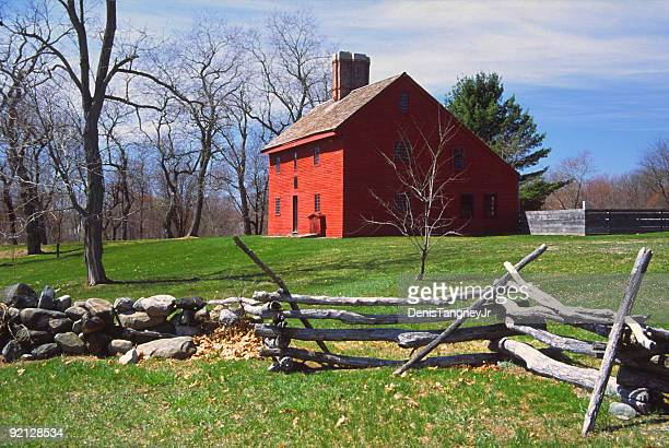 homestead - massachusetts stock pictures, royalty-free photos & images