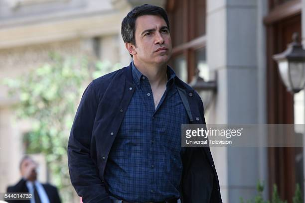PROJECT 'Homewrecker' Episode 426 Pictured Chris Messina as Danny Castellano