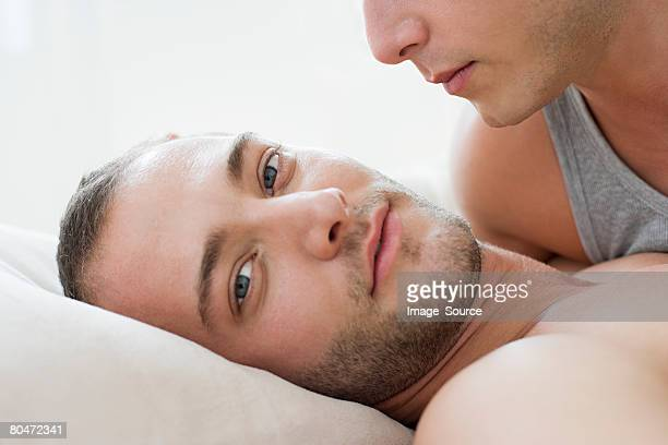 homosexual couple - gay man stock pictures, royalty-free photos & images
