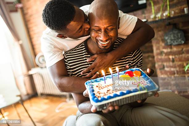 Superb Gay Birthday Cake Stock Pictures Royalty Free Photos Images Funny Birthday Cards Online Overcheapnameinfo