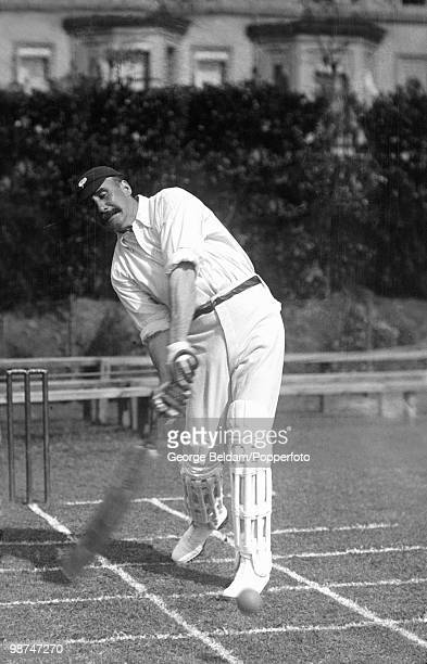 Hon Martin Bladen Hawke Yorkshire and England circa 1905