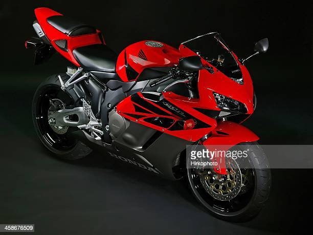 Honda 2004 CBR 1000RR motorcycle