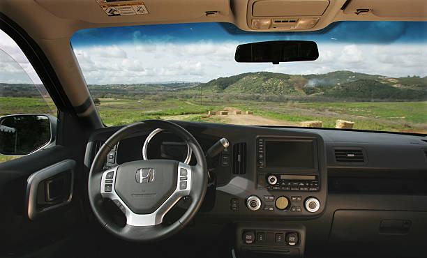 OK Honda Ridgeline Instrument Panal And Dash The - 2005 ridgeline