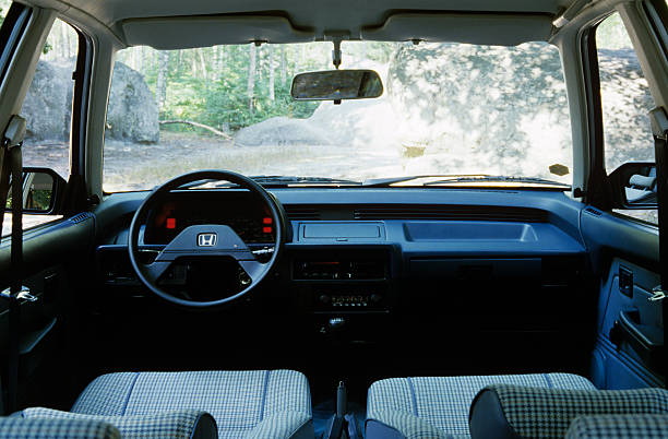 Honda Civic Shuttle Pictures | Getty Images