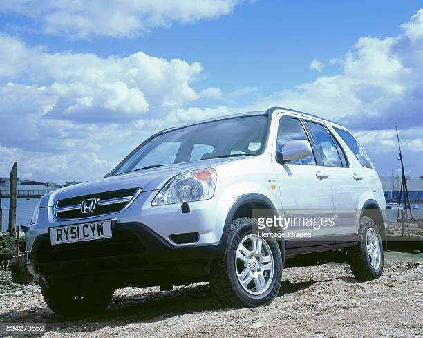 Honda CRV 20i vtec 2000