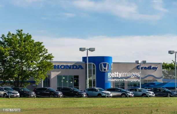 Greeley Car Dealerships >> World S Best Car Dealership Building Stock Pictures Photos
